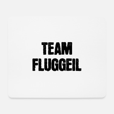 Team Fluggeil - Mouse Pad