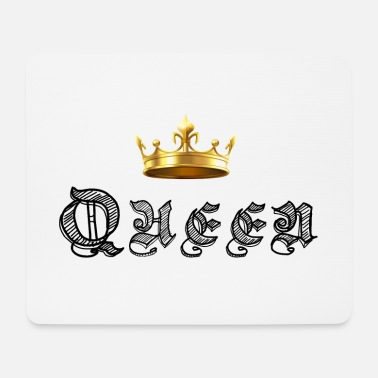 Queen Queen - Queen - Mouse Pad