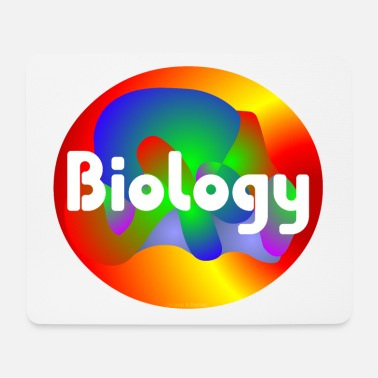 Biology Biology Sphere - Mouse Pad