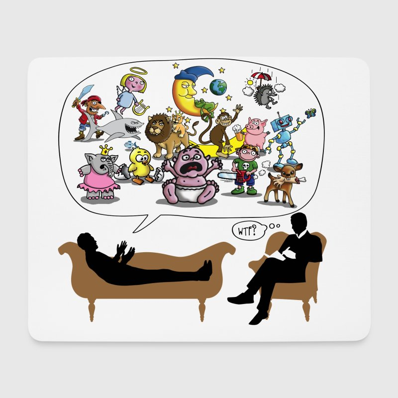 therapeut_psychologe_10201602 - Mousepad (Querformat)