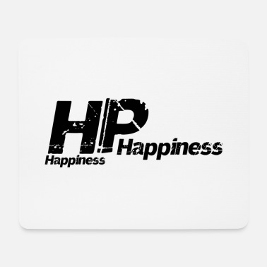 Happiness HP Happiness Happiness - Muismatje (landscape)