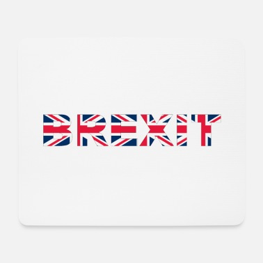 United Kingdom Brexit UK United Kingdom United Kingdom exit - Mouse Pad