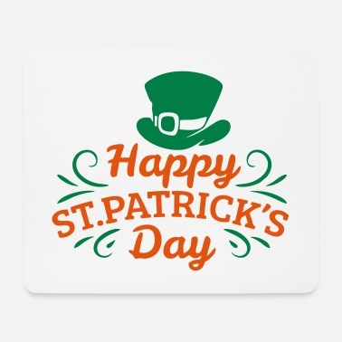 Eire St. Patrick's Day - Mouse Pad
