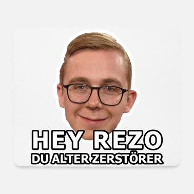 Hey Rezo Du Alter Zerstörer