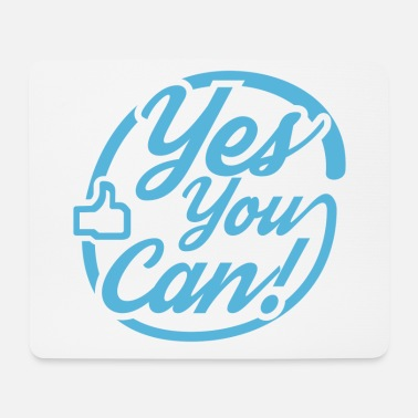 yes you can - Mousepad