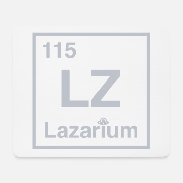 115 Element 115 Lazarium - Mouse Pad