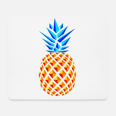 Trend ANANAS TREND - Tappetino per mouse (orizzontale)