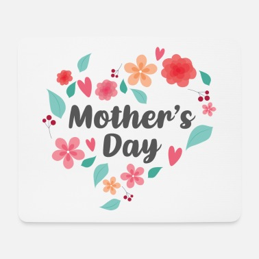 Mother's Day Mother's Day - Mother's Day Gift - Mother's Day - Mouse Pad