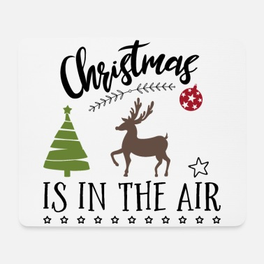 Funny gifts for Christmas - Mouse Pad
