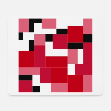 Abstract Graphics A 020 - Mousepad