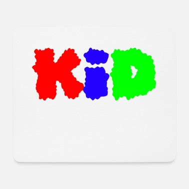 Kid KID - Mousepad