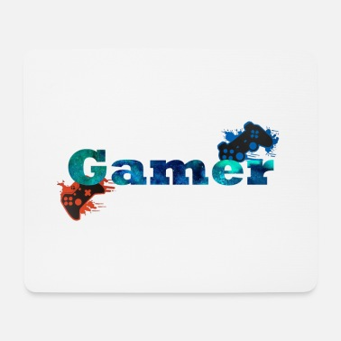 Console Consoles Gamer - Mouse Pad