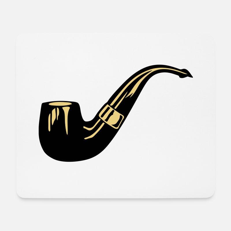 Pourquoi les hommes aiment les pipes