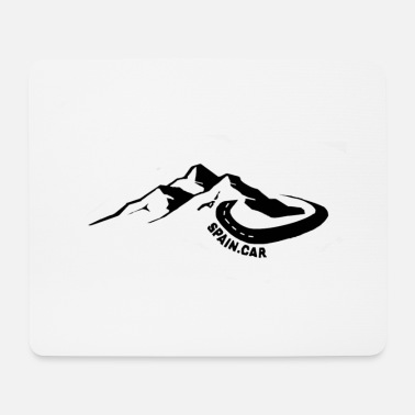Touge love touge - Mouse Pad