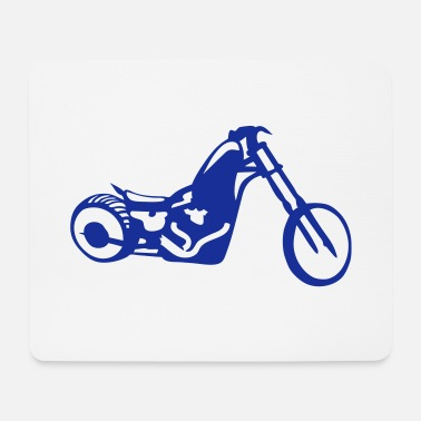 Motorcycle vintage motorcycle motorcycle motorcycle 13 2 - Mouse Pad