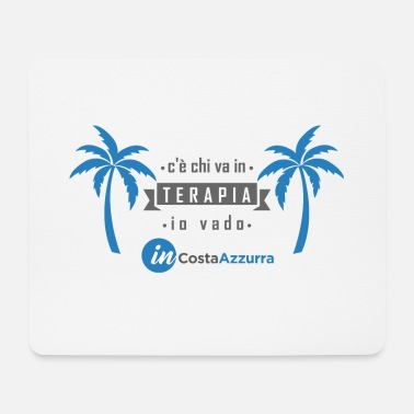 Therapy Therapy - Mouse Pad