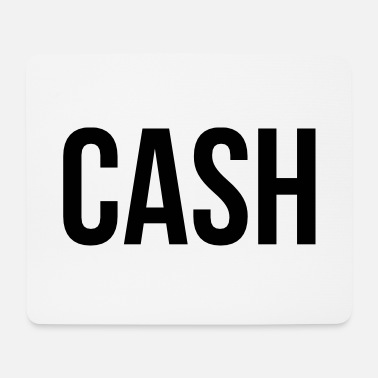 Cash Cash - Mouse Pad