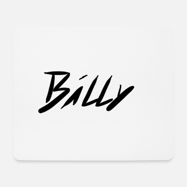 Wear Billy Wear - Tappetino per mouse (orizzontale)