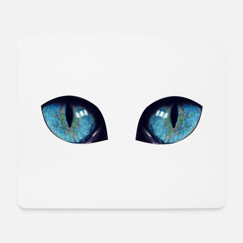 Bestill Cat Eye Musematter på nett | Spreadshirt