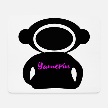 Gamerin Gamerin GAMING - Mousepad