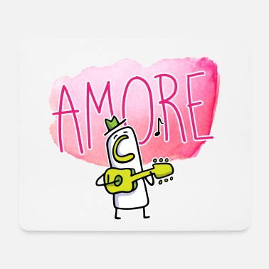 Amor Amore - Mouse Pad
