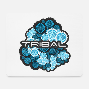 Tribal TRIBAL BLUE - Hiirimatto (vaakamalli)
