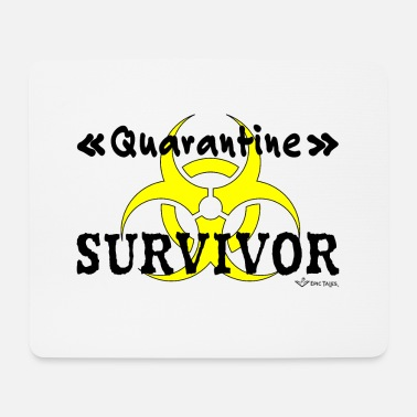 Survivor Survivor - Mouse Pad