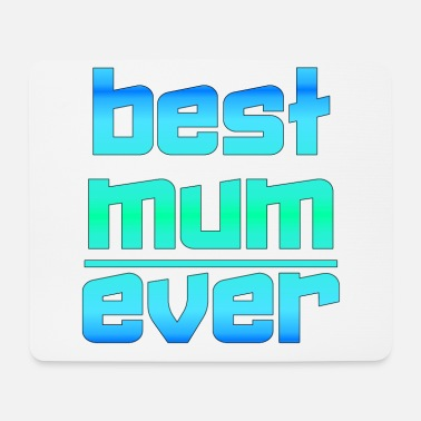 Mother's Day Mother's Day Mother's Day Mother's Day Mum Mom - Mouse Pad