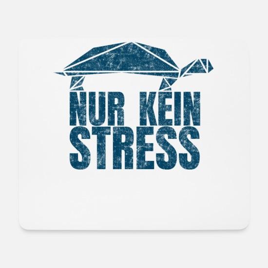 nur kein stress