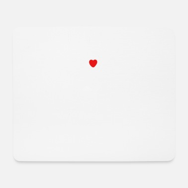Atom Science research saying gift - Mouse Pad