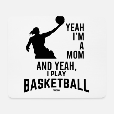 Basketball Team Basketball basketball basketball team - Mouse Pad
