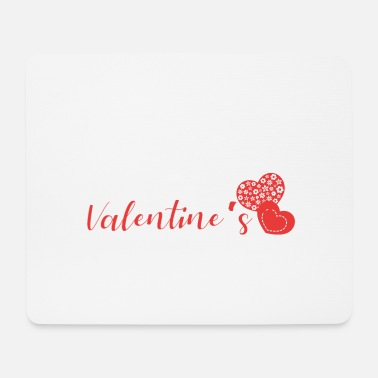 Valentine's Day Valentine's day - Valentine's Day - Mouse Pad
