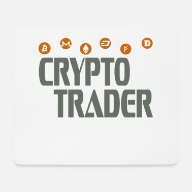 Tradition Crypto Trader - Tapis de souris