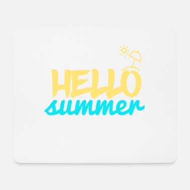 Weather Weather - Mouse Pad