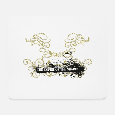 Shade The empire of the shades - Mouse Pad