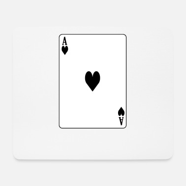 Ass Ace of Hearts 2 - Musemåtte
