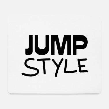 Jumpstyle Jumpstyle gift - Mouse Pad