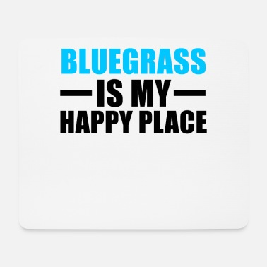 Bluegrass Bluegrass - Mousepad