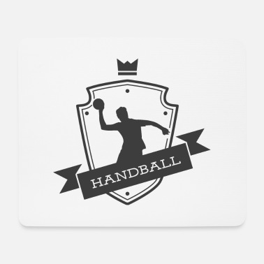 Team Handball Team Team - Mouse Pad