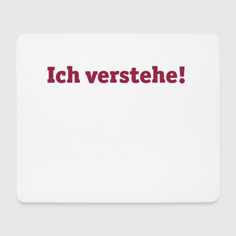 ich verstehe Onkel Charlie Bitch please flirten - Mousepad (Querformat)