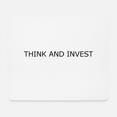 Think Think - Mousepad