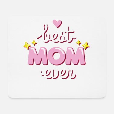 Mummie Mother's Day Gift Best Mom Mother's Day Gift - Mouse Pad