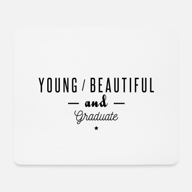 Graduate School young beautiful graduate - Hiirimatto