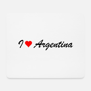 Argentina Argentina - Mouse Pad