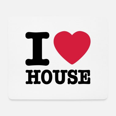 House I love house / I heart house - Musmatta