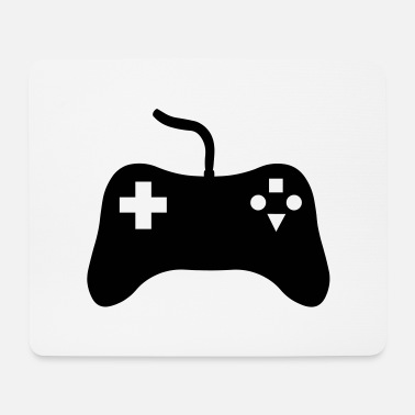 Console Gaming Console - Mouse Pad
