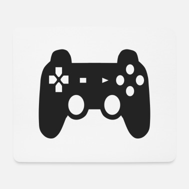Controller controller - Mouse Pad