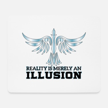 Decepticon Reality is only an illusion - Mouse Pad