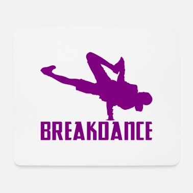 Breakdance Breakdance Breakdancer Breakdancing Streetdance - Muismatje (landscape)