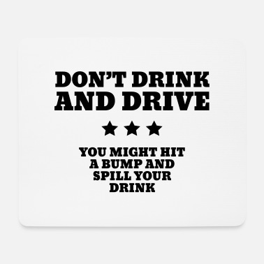 Volvo Don't Drink And Drive - Musematte